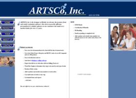 artscoinc.com