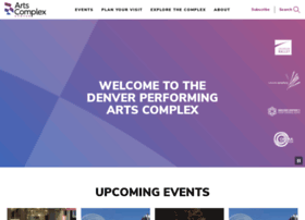 artscomplex.com