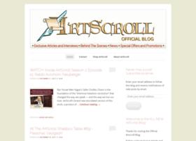 artscroll.wordpress.com