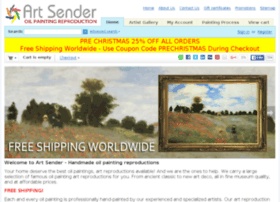 artsender.org