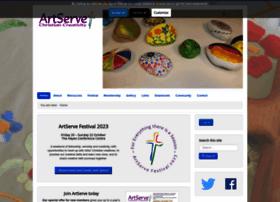 artserve.org.uk