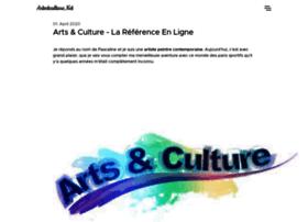 artsetculture.net