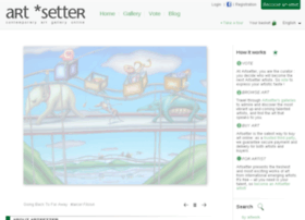 artsetter.com