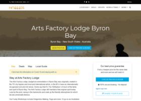 artsfactory.com.au