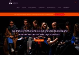 artsfundraising.org.uk
