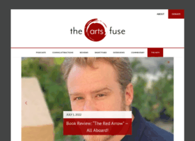 artsfuse.org