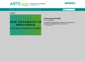 artsfwd.org