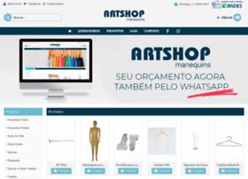 artshopmanequins.com.br
