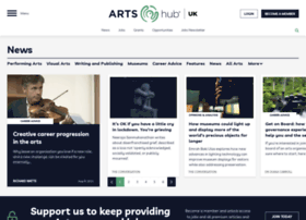 artshub.co.uk