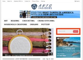 artsinsiders.com