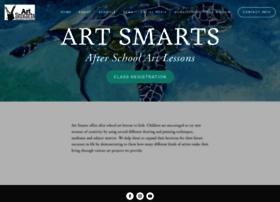 artsmarts.website
