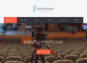 artsolutions.net.pl