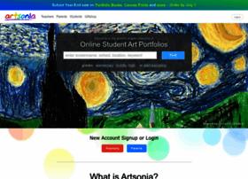 artsonia.com