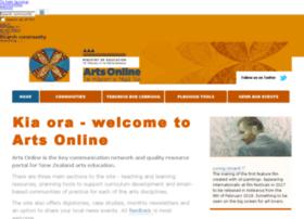 artsonline2.tki.org.nz