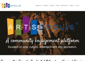 artsopolisnetwork.com
