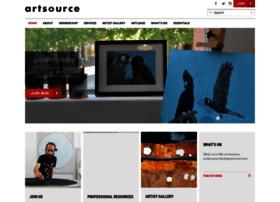 artsource.net.au