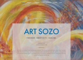 artsozo.com
