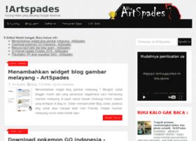 artspades.blogspot.com