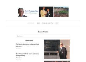 artspander.com