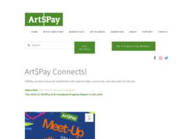artspay.org