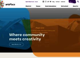 artsplacecanmore.com