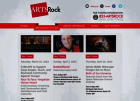 artsrock.org