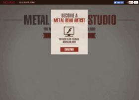 artstudio.metalgearsolid.com