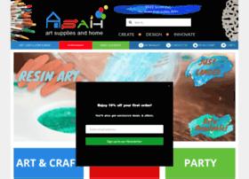 artsuppliesandhome.com.au