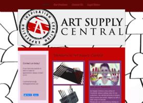 artsupplycentral.com