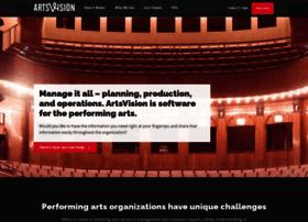 artsvision.net
