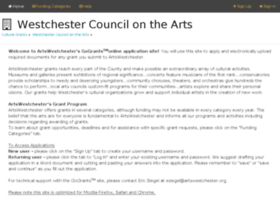 artswestchester.culturegrants.org
