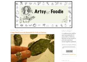 artsy-foodie.blogspot.com