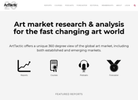 arttactic.com