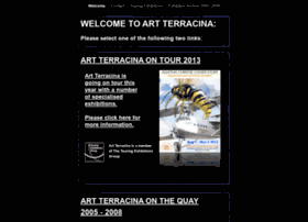 artterracina.co.uk