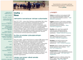 artto.kaapeli.fi