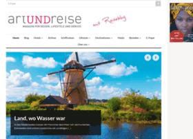 artundreise-blog.ch