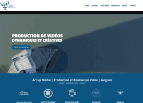artupmedia.com