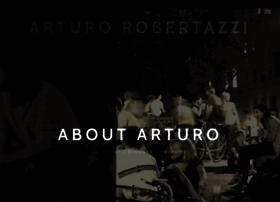 arturorobertazzi.it