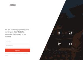 artus.com.np