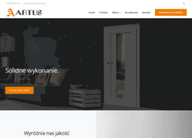 artusdrzwi.pl