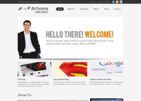 artvens.com