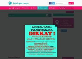 artvinport.com