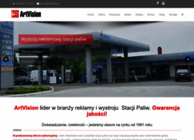 artvision.pl