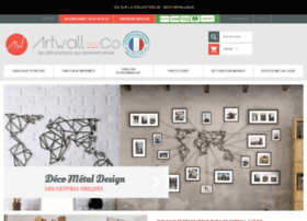 artwall-and-co.com