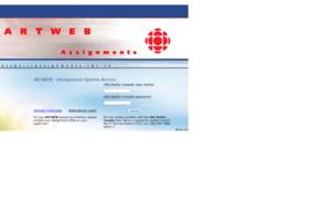 artweb.radio-canada.ca