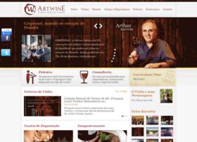 artwine.com.br