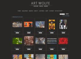 artwolfe.photoshelter.com