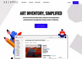 artworkarchive.com