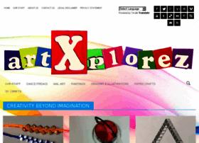 artxplorez.com