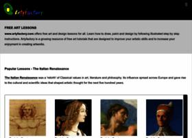 artyfactory.com
